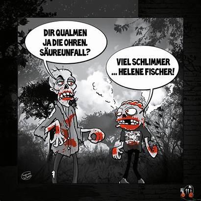 Humor Schwarzer Horrorklinik Aus Comics Cult Cross