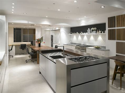island kitchen showrooms roundhouse fulham showroom featuring urbo island with 7164