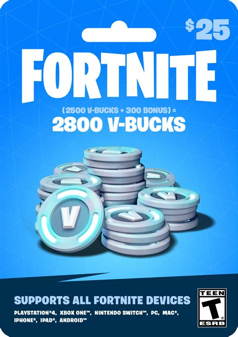 fortnite   bucks universal gamestop