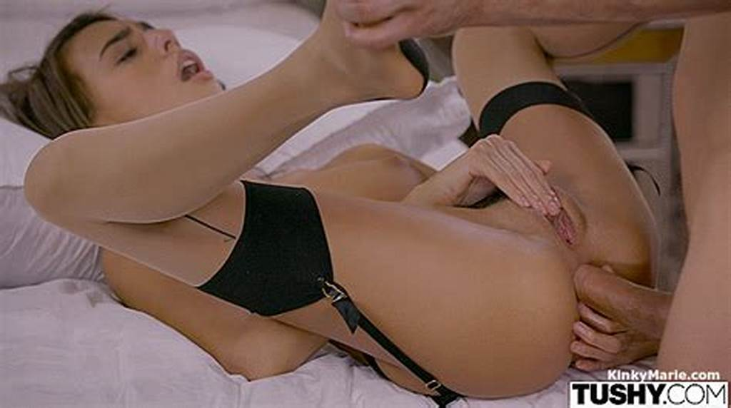 #Janice #Griffith #Sexy #Personal #Assistant #Loves #Anal