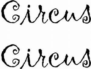 Curly Fonts Wit... Font Curly Quotes