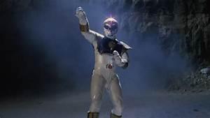 Tommy Oliver, White Ranger - Morphin' Legacy