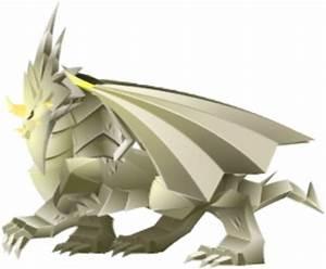 Image - Origami Dragon 3g.png - Dragon City Wiki - Wikia