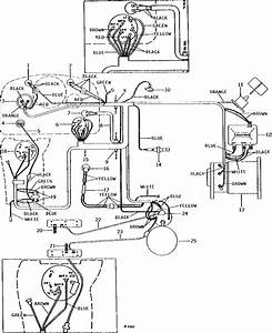 24 Volt 24si Wiring Diagram