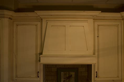 woods custom cabinetry features