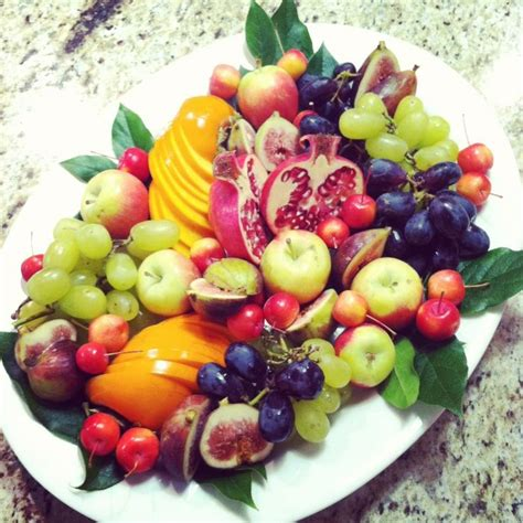 pin  carol byrd  recipes fruit centerpieces snack