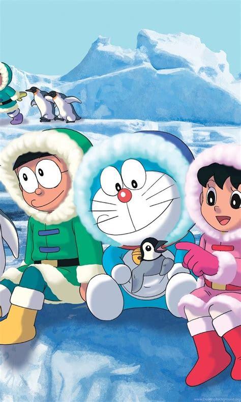 Doraemon 3d Wallpapers Doraemon Wallpaper Doraemon And