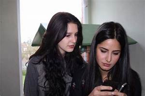 Katrina Kaif's Sister Isabelle Kaif Is All Set To Make Her ...