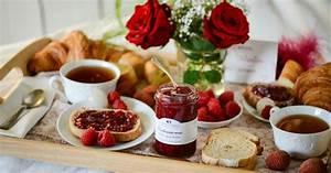 Idee Petit Dejeuner : id es gourmandes et romantiques pour la saint valentin ~ Melissatoandfro.com Idées de Décoration