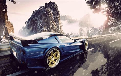 Cars Wallpapers Desktop Hd