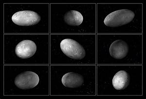 Hubble finds football-shaped moons in the end zone of our ...