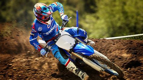 yamaha yz motocross motorcycle  wallpapers hd