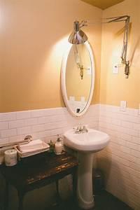 Small, Bathroom, Ideas, 6, Room, Brightening, Tips, For, Tiny, Windowless, Bathrooms