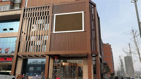 fresh acp aluminum composite panel  wood grain aluminium sheet  sale wood grain