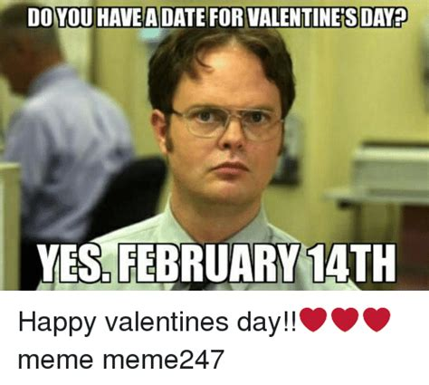 Happy Valentines Day Meme - funny valentines memes of 2017 on sizzle valentines day meme