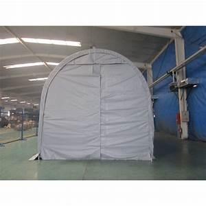 4x8m Premium Pvc Carport Storage Canopy Shelter