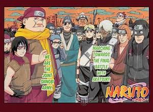 Akatsuchi - NARUTO - Zerochan Anime Image Board  Naruto