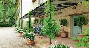 Terrasse En Anglais : d co terrasse notre s lection pour s 39 imaginer en provence ~ Preciouscoupons.com Idées de Décoration