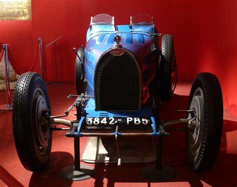 Bugatti Type 35B 1929 blue v2 | Bugatti, Bugatti cars, Vintage race car