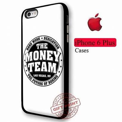 Tmt Mayweather Iphone Money Team Floyd Hard