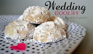 Mexican Wedding Cookies Recipe ~ DIY A Thrifty Mom