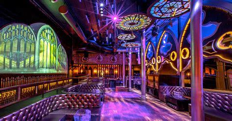 nightclubs spice  san diego  dark