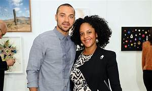 Grey's Anatomy star Jesse Williams and wife divorce after ...