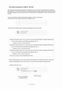 Kleinstes Gemeinsames Vielfaches Berechnen : 4teachers lehrproben unterrichtsentw rfe und unterrichtsmaterial f r lehrer und referendare ~ Themetempest.com Abrechnung