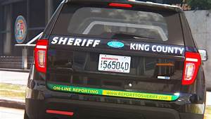 King County Sheriff's Office - 2015 FPIU Livery - GTA V ...