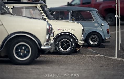 Best Mini by Stance Works Can Am Mini Challenge 2014