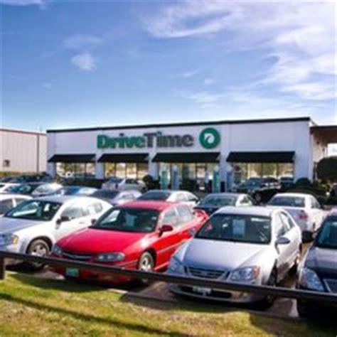 drivetime  cars  reviews  car dealers