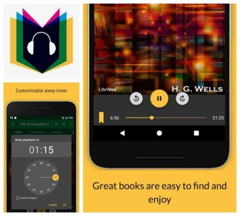 best free player android app 8 best audiobook apps you can use on your android phone or