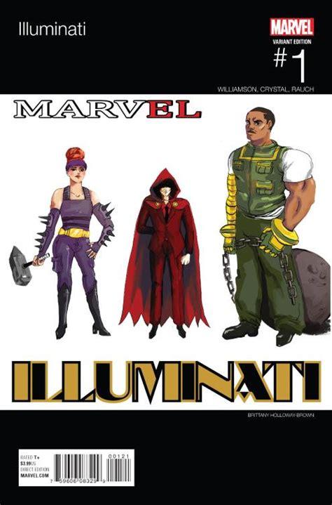 illuminati hip hop illuminati 1 hip hop variant comic