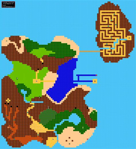 1000 Images About The Legend Of Zelda Ii The Adventure