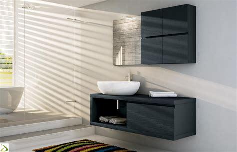 Mobile bagno design Giko   Arredo Design Online