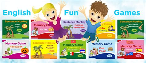 10 great with free for practising englishelt 257 | practice games1