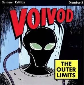 Voivod  The Outer Limits  Encyclopaedia Metallum The
