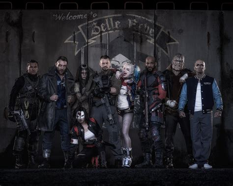 39 suicide squad 39 director david ayer reveals first photo of