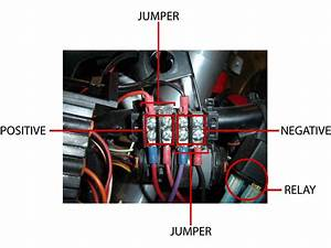 Pics Of Motorcycle Fuse Box Relay Wiring  Pics  Free Engine Image For User Manual Download