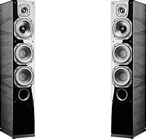Indiana Line 655 Indiana Line 655 Manual 3 Way Loudspeaker System