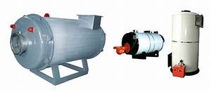Oil  U0026 Gas Fired Hot Air Generator