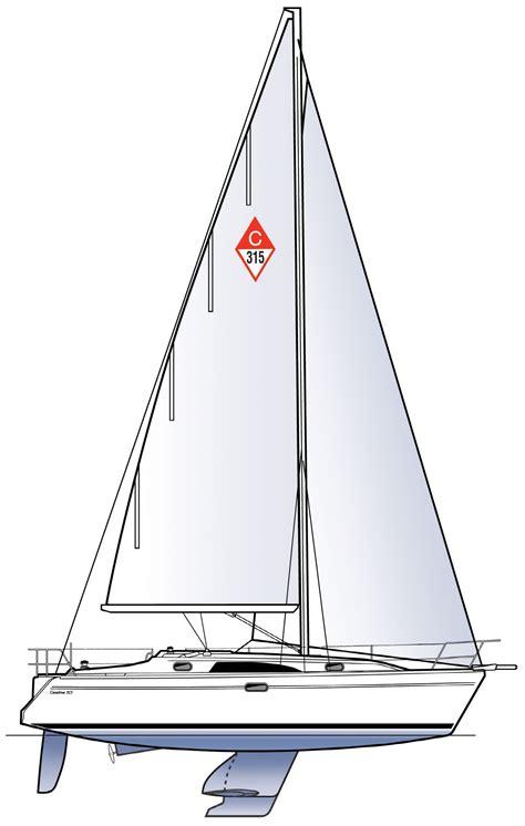 catalina  cruiser  sale yachtworld