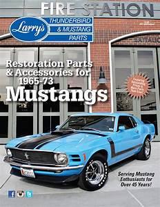 Ford Mustang Restoration Parts Catalog | KievStudio.com