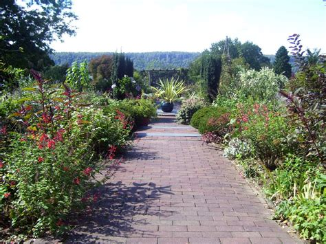 wave hill garden panoramio photo of wave hill gardens riverdale ny