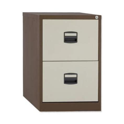 Bisley Filing Cabinet Keys by Trexus Filing Cabinet Steel Lockable 2 Drawer