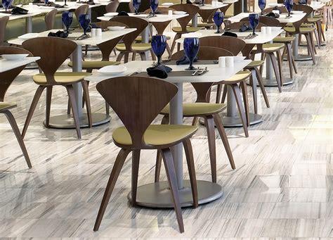 chaise de restaurant cherner side chair chaises de restaurant de cherner