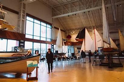 Halifax Museum Maritime Scotia Nova Titanic Boats