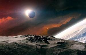 Wallpaper space, astronauts, planets, sci fi images for ...