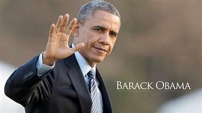Obama Barack Background President Desktop 4k Attractive