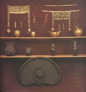 Artifacts From Priam U0026 39 S Treasure